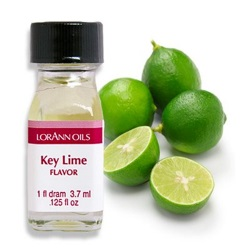 Lorann Oil - Key Lime LARGE
