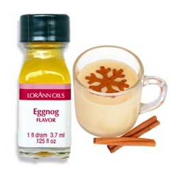 Lorann Oil - Egg Nog LARGE