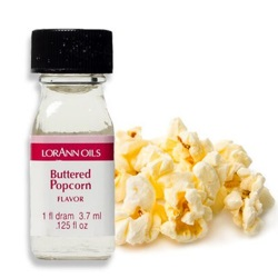 LorAnn Oil - Buttered Popcorn LARGE