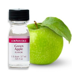 Lorann Oil - Green Apple LARGE