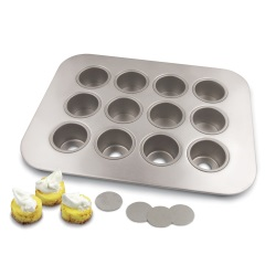 Fox Run Mini Cheesecake Pan LARGE