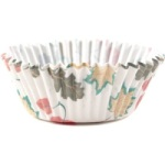 Standard Baking Cups - Fall Leaves