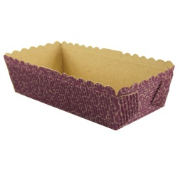 Paper Bakeware - Small Rectangular Pan