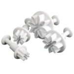 Daisy Plunger Cutters - 4 pc. Set
