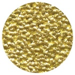 Edible Glitter - Metallic Gold Stars