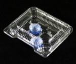 Mini Cupcake Tray - 12 Ct.