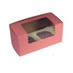 Pink Loaf Box w/Window_THUMBNAIL