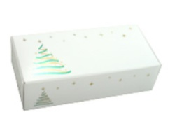 Christmas Tree Box - 1/2 lb. LARGE