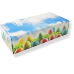 Candy Box - 1/2 lb. Eggs & Grass