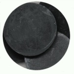 Merckens Black Coating Wafers