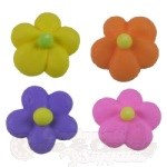 Royal Icing Medium Flower Power Assortment