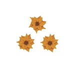 Royal Icing Sunflowers THUMBNAIL