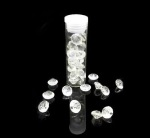 Isomalt Gems - Medium Diamond (10mm) THUMBNAIL