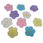 Mini Royal Icing Wild Rose - Assorted THUMBNAIL