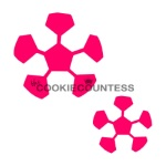 Cookie Countess Stencil - Soccer Balls_THUMBNAIL