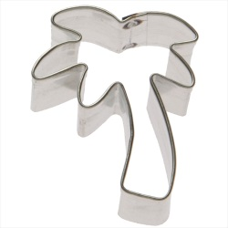 Palm Tree Cookie Cutter - Mini LARGE