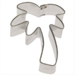 Palm Tree Cookie Cutter - Mini THUMBNAIL
