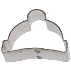 Stocking Cap Cookie Cutter - Mini LARGE