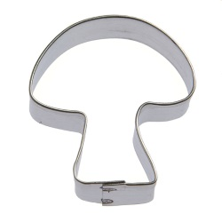 Mushroom Cookie Cutter - Mini LARGE