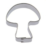 Mushroom Cookie Cutter - Mini