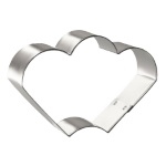 Clam Cookie Platter Cutter THUMBNAIL