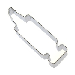 Syringe Cookie Cutter LARGE