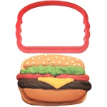 Hamburger Cookie Cutter_THUMBNAIL