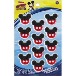 Mickey Mouse Icing Decorations Cincinnati Cake Candy Supplies