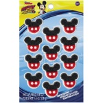 Mickey Mouse Icing Decorations THUMBNAIL