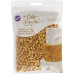 Wilton Gold Sequins