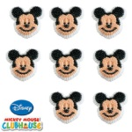 Disney Mickey Mouse Clubhouse Icing Decorations
