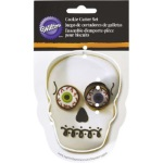 Halloween Skull Cookie Cutter Set_THUMBNAIL