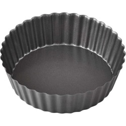 "Wilton 6"" Tall Tart Pan LARGE"