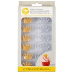 Wilton Crown Icing Decorations THUMBNAIL