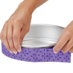 Wilton 2-pc. Bake-Even Strip Set
