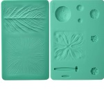 Wilton Flower Impression Mold THUMBNAIL