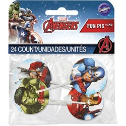 Wilton Avenger Fun Pix LARGE