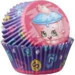 Wilton Standard Baking Cups - Shopkins