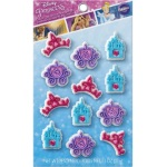 Wilton Icing Decorations - Disney Princess