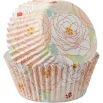 Wilton Pastel Peony ColorCups Standard Baking Cups