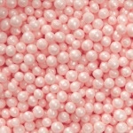 Wilton Sugar Pearls - Pink