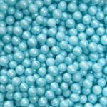 Wilton Sugar Pearls - Blue THUMBNAIL