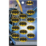 Wilton Icing Decorations - Batman