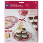 Wilton Christmas Cookie Gifting Kit