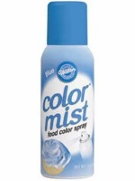 Wilton Color Mist Food Color Spray - Blue THUMBNAIL