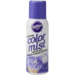 Wilton Color Mist Food Color Spray - Violet