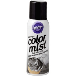 Wilton Color Mist Food Color Spray - Black