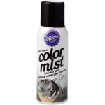 Wilton Color Mist Food Color Spray - Black THUMBNAIL