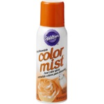 Wilton Color Mist Food Color Spray - Orange