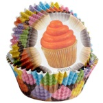 Wilton Cupcakes ColorCups Standard Baking Cup
